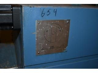 Union BFT 110 - 8 Bettfräsmaschinen, Bohrwerke-9