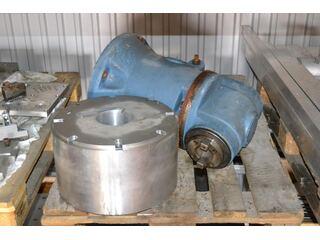 Union BFT 110 - 8 Bettfräsmaschinen, Bohrwerke-7