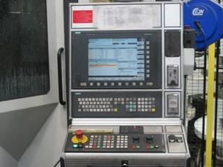 Unisign Unicom 6000, Fräsmaschine Bj.  2012-4