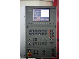 Fräsmaschine Unitech CSF 2-4