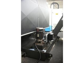 Fräsmaschine Unitech CSF 2-9