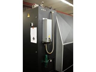 Fräsmaschine Unitech CSF 2-10