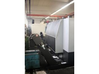 Fräsmaschine Unitech CSF 2-6