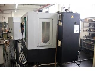 Fräsmaschine Unitech CSF 2-7