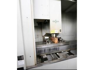 Fräsmaschine Unitech GX 1000-1