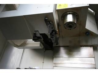 Fräsmaschine Unitech GX 1000-2