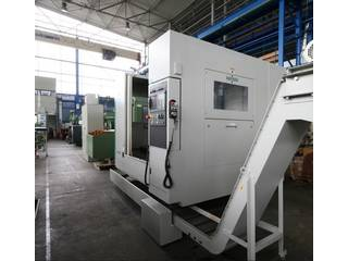 Fräsmaschine Unitech GX 1000-3