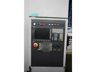 Fräsmaschine Unitech GX 1000-4