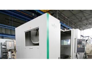 Fräsmaschine Unitech GX 1000-5