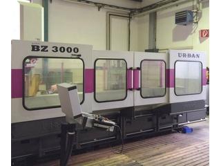 Fräsmaschine Urban BZ 3000-1