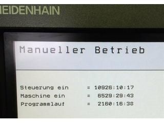 Fräsmaschine Urban BZ 3000-4