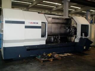 Drehmaschine Utita T 350-1