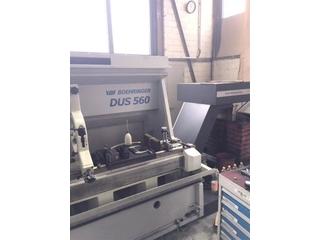 Drehmaschine VDF - Boehringer DUS 560-6