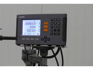 Drehmaschine VDF Boehringer DUE 800-4
