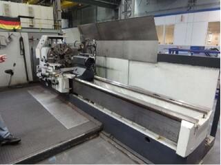 Drehmaschine VDF Boehringer DUE 800-7