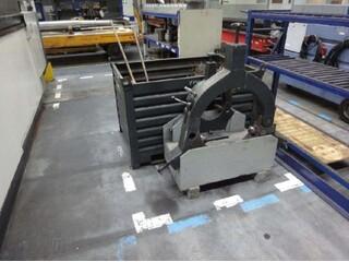 Drehmaschine VDF Boehringer DUE 800-8