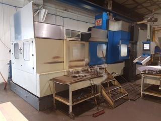 VTEC VB 3020 Bettfräsmaschinen-0
