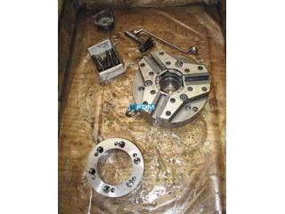 Drehmaschine Victor V-Turn 36-7