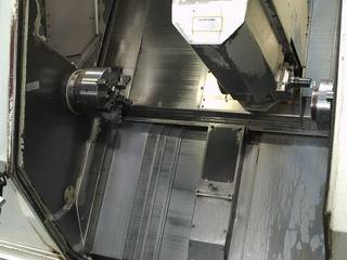Drehmaschine WFL M30 G-1