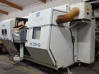 Drehmaschine WFL M30 G-5