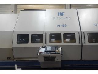 Drehmaschine WFL M 150 / 6500-0