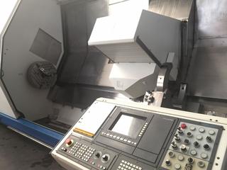 Drehmaschine WFL Millturn M 100 rebuilt-8