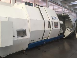 Drehmaschine WFL Millturn M 100 rebuilt-14