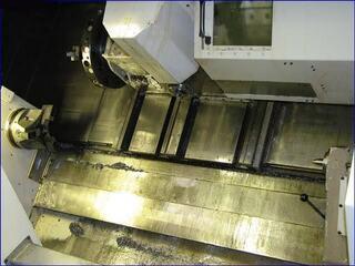 Drehmaschine WFL Millturn M 50-1