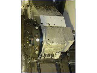 Drehmaschine WFL Millturn M 50-2