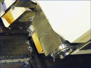 Drehmaschine WFL Millturn M 50-3