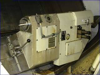 Drehmaschine WFL Millturn M 50-4