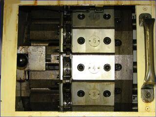 Drehmaschine WFL Millturn M 50-5