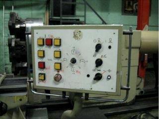 Drehmaschine WMW Niles DPS 1400 / DPS 1800 / 1-1