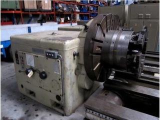 Drehmaschine WMW Niles DPS 1400 / DPS 1800 / 1-4