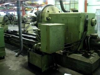 Drehmaschine WMW Niles DPS 1400 / DPS 1800 / 1-7