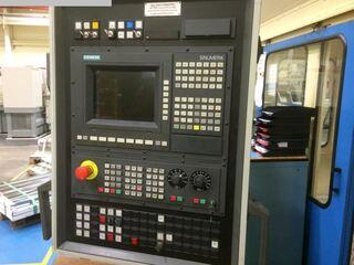 Waldrich-Coburg MC 2000 FP M3 Portalfräsmaschinen-4