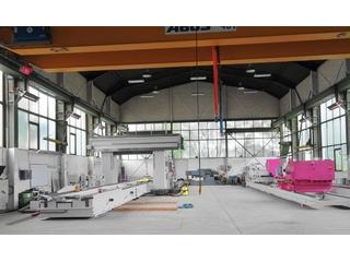 Waldrich Siegen V/H - FR - 50 kW 275/160/250 x 400 (2) Portalfräsmaschinen-8