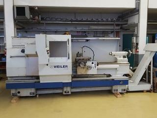 Weiler E 50 D2 x 2000, Bj.