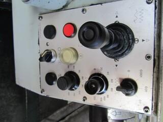 Drehmaschine Weiler E 50 D2 x 2000-10