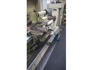 Drehmaschine Weiler E 50 D2 x 2000-2