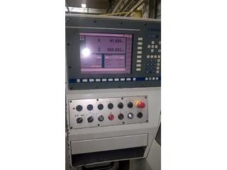 Drehmaschine Weiler E 50 D2 x 2000-4