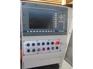 Drehmaschine Weiler E 50 D2 x 2000-8