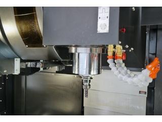 Fräsmaschine Wele VQ 1060-2