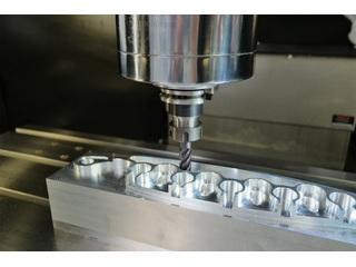 Fräsmaschine Wele VQ 1060-3
