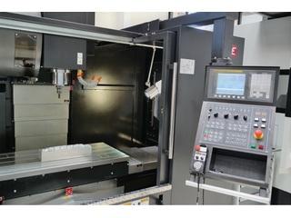 Fräsmaschine Wele VQ 1060-4
