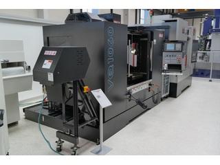 Fräsmaschine Wele VQ 1060-5