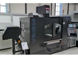 Fräsmaschine Wele VQ 1060-6