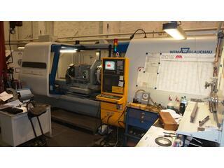 Schleifmaschine Wema Glauchau SBZ 6 - L 2000-0