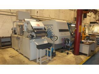 Schleifmaschine Wema Glauchau SBZ 6 - L 2000-1