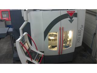 Fräsmaschine Wemas VCE 6301-1